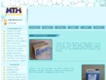 Comércio de produtos de limpeza e higiene