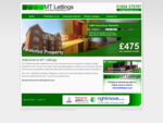 MT Lettings - Letting Agent in Leeds, Wakefield, Brighouse Surrounding Area