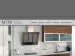 MTM - Cozinhas por medida