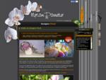 Vos compositions originales, fleuriste, à Limoges | Myriam Pannetier