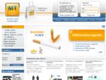 Spletna prodaja napredne elektronike - MT shop