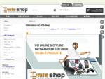 MTS-Shop.eu