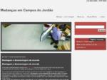Mudanças em Campos do Jordão | Transportadora em Campos do Jordão