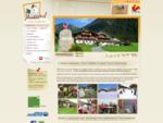 Mudlerhof - Urlaub auf dem Bauernhof - Gsiesertal - Gsies