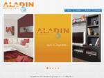 Aladin Muebles Mobiliario a Mayoreo - Global Trade Solutions - Aqui Tu Importas