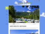 Camping Platz und Pension Muehlleiten