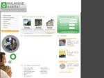 Mulhouse Habitat - Location appartement Mulhouse , Studio, F1, F2, F3, F4, F5 - Haut-Rhin -