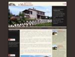 Il Mulinaccino Agriturismo in Umbria - Italy