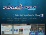 Tackleworld Toowoomba - Fishing Stores - Boat For Sale, Kayaks and Outboard Motors in Toowoomba