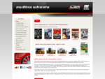 Mullins Wheels