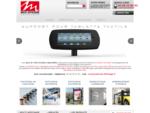 Support pour affiche, systèmes de fixation Multi Affichage, supports communication