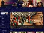 Biżuteria etniczna MultiKulti biżuteria etniczna sklep