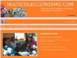Multicoleccionismo