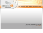 Multikit Kits de Parafusos, Buchas e Peças Especiais