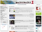Multikulti1 Homepage