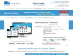 Su Tienda Online por $900 pesos, SSL Móvil $2, 549, Grupo CVA, Tienda CT, Dominio y Hosting In