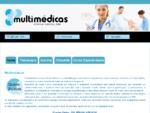 Clinica Multimédicas Tecarterapia | Torres Vedras, A dos Cunhados, Lourinhã, Bombarral e Cadaval