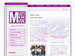 Multi Mix Music - Startpagina
