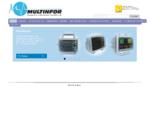 Multinfor - Equipamento e Manutenção Hospitalar Lda