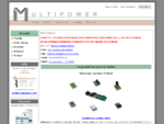 MULTIPOWER, CAO PROTEUS, FLOWCODE, ACQUISITION DE DONNEES, E-BLOCKS