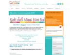 MumNet Metro Toronto's Mothers Network 150; Helps me be mum