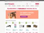 Disfruta de tu mascota - mundoAnimalia. com