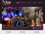 Mundo das Festas - Animação e Acessórios para Eventos e Espectáculos