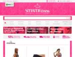 SMAM Fitness - Moda Fitness Feminina | Loja de Roupas - SMAM Fitness