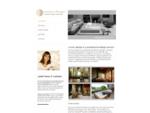 Interior designer consultant, colour specialist, commercial design by Kim Munro Design - KMD