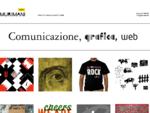 Murimani Studio - comunicazione visiva web , grafica