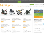 Murrays Medical Equipment and Supplies