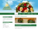 Gärtnerei Mursch Steyr – Spezialist für florale Gestaltung - Blumen