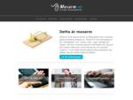 Musarm. se - Sveriges musarmsportal, allt om musarm och ergonomi