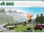 Museo Gottard Park - Museo Mezzi di Trasporto - Castelletto Ticino - Novara - Lago Maggiore