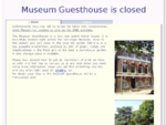 Museum Guesthouse Groningen - Bed 'n Breakfast and more