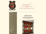 KsZ Museum zapalovačů - Uacute;vod