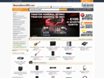 Musicalstore2005. com Distribuzione E Vendita Di Strumenti Musicali Online