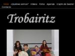 Trobairitz   Musica medieval, artistas medievales