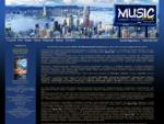 Официальный сайт московской кавер-группы Music City. Живая музыка на любой вкус.