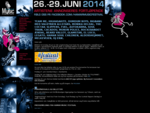 Hamar Music Festival, 26. juni - 29. juni 2014!
