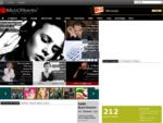 Ελληνική μουσική κοινότητα και μουσικό περιοδικό, MusicHeaven