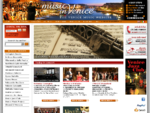 Music in Venice   Ι   il portale della musica a Venezia   Ι   the Venice Music Website
