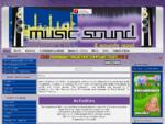 Επαγγελματικά Συστήματα, Επαγγελματικός Ήχος Φωτισμός - MusicSound