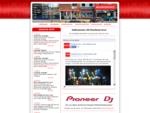 MUSIKSERVICE NORRKOuml;PING | LJUD LJUS BILD SCEN | RING OSS 011-167070