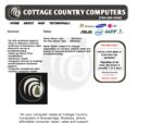 Muskoka Computer Repair