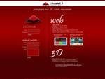 Mussini Sas - Web Solutions, Graphics and 3D Art - Realizzazione PORTALI, SITI INTERNET, Pubblica ...