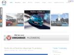 Mazda Muzenberg erkende Mazda dealer uit Eindhoven