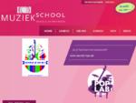 Home - Muziekschool Hengelo