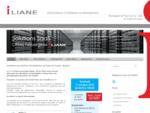 ILIANE - Informatique d'entreprise Hébergement - Bretagne Pays de Loire