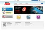 Mikrovisata | TVSTAR skaitmeninės palydovinės TV įranga